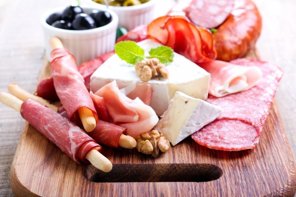 Carne e formaggio fanno bene alla salute