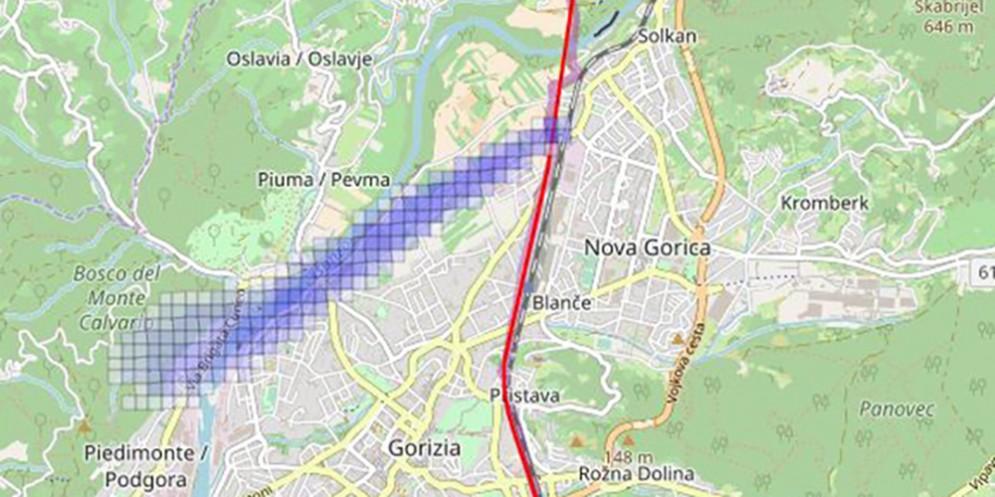 Ambiente: proseguono le indagini sugli odori molesti a Gorizia