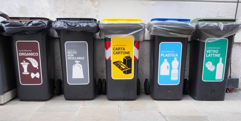 Biella, differenziata record per il primo semestre di raccolta rifiuti