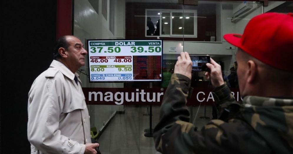 Argentina di nuovo in crisi