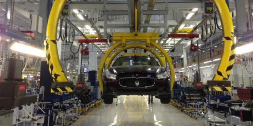 Fabbrica Maserati