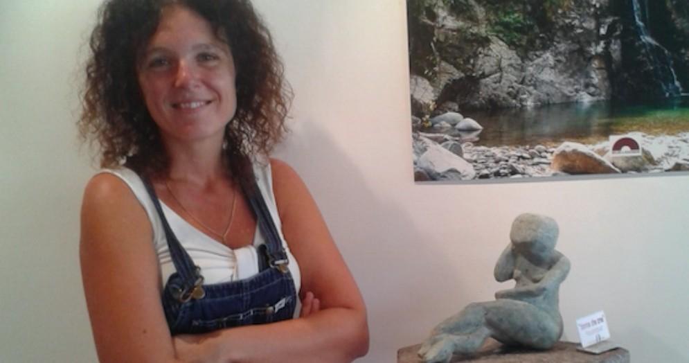 Fine estate a Bagneri, una mostra ritrae la Valle Elvo