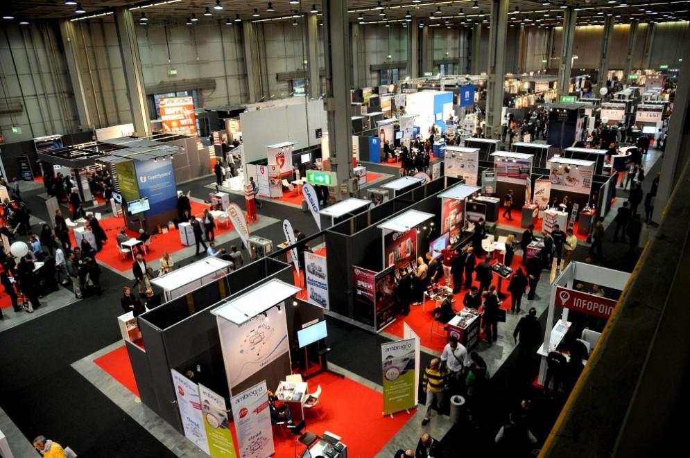 Smau a Milano: quanto vale il mercato digital in Italia?
