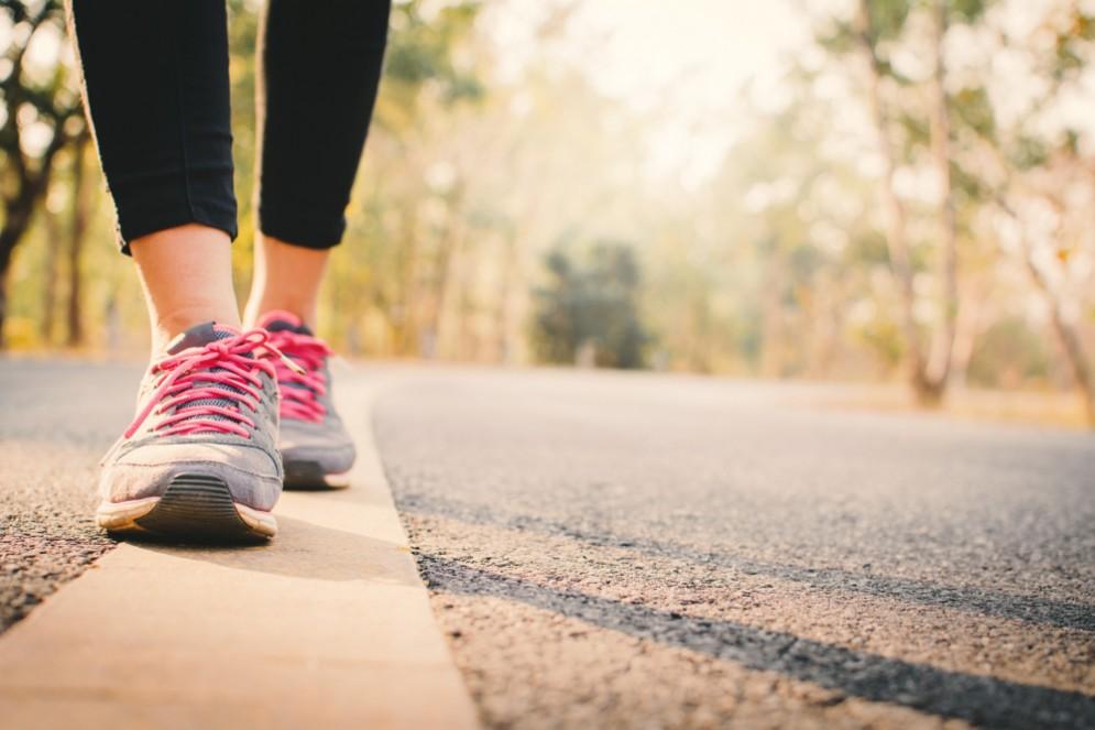 10.000 passi fanno bene alla salute?