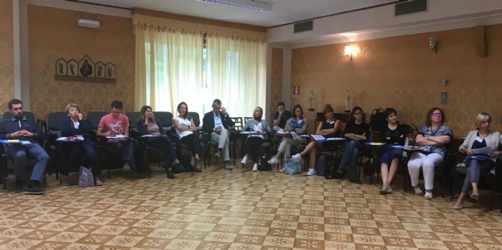 Summer School per la formazione di 29 amministratori locali