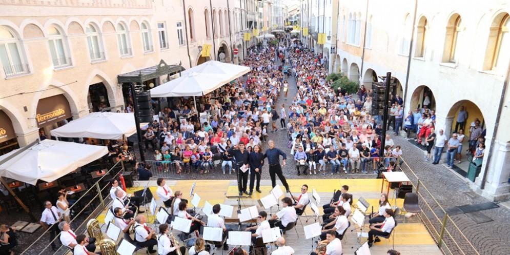 Eventi a Pordenone, arriva il super weekend dell'8 settembre