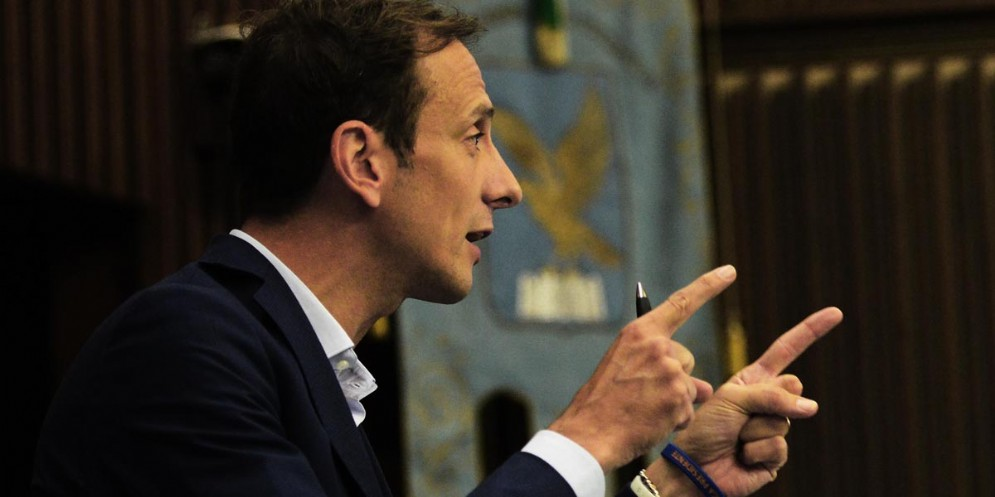Governatore del Friuli-Venezia Giulia, Massimiliano Fedriga