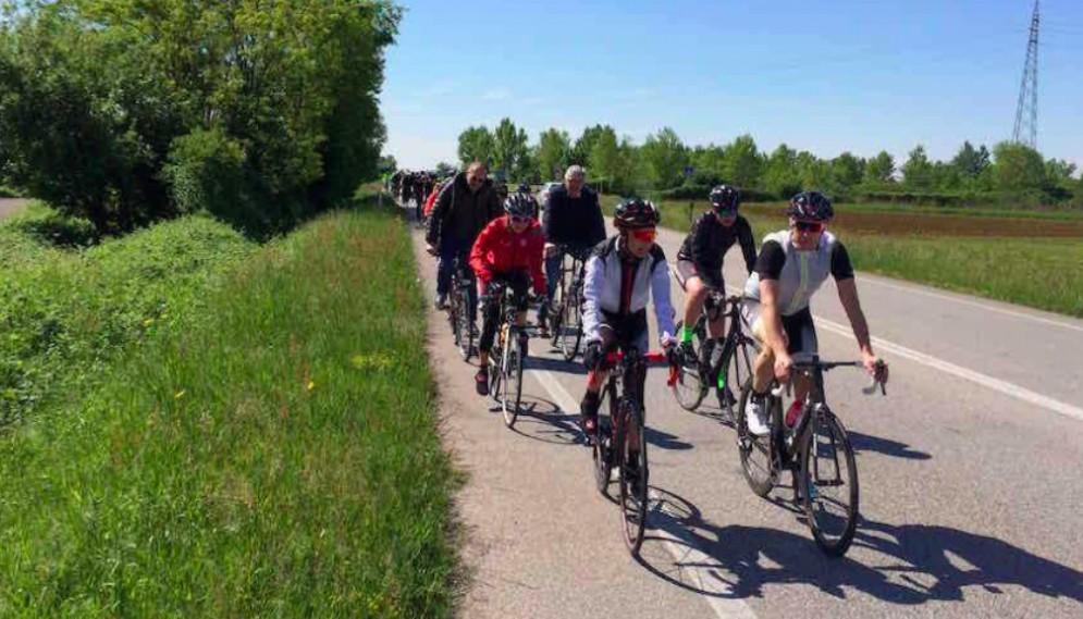 Udine Free Bike: domenica 9 settembre al via la terza edizione