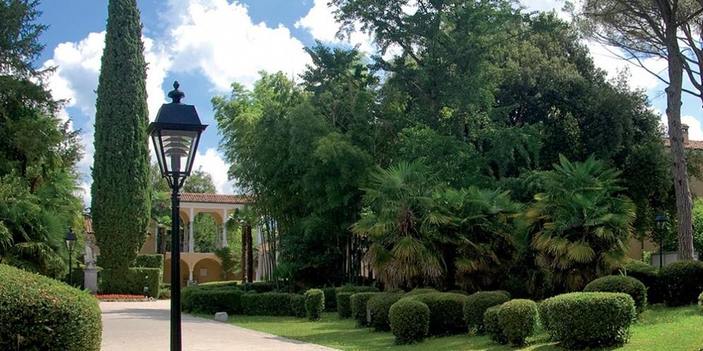 """Nel Parco di Palazzo Coronini una domenica all'insegna della """"La ceramica nel verde"""""""