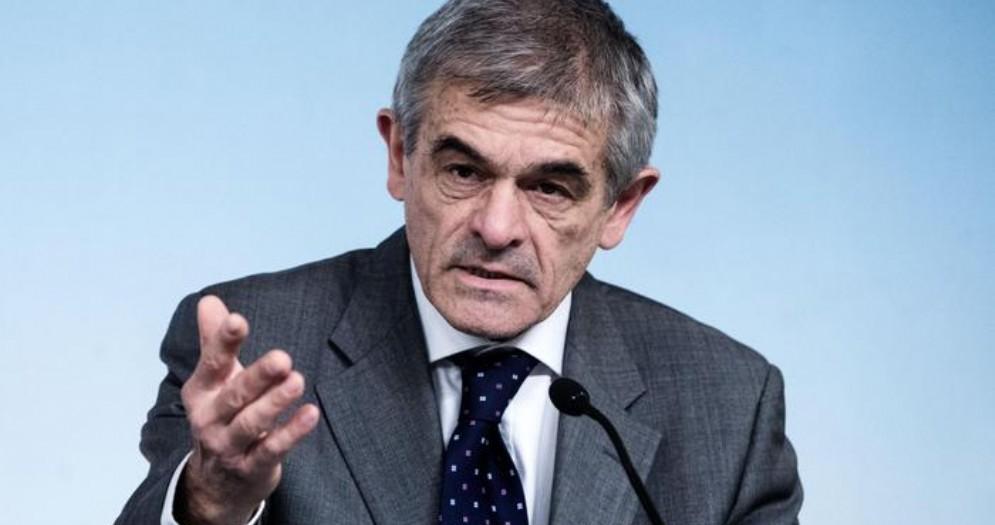 Sergio Chiamparino, Presidente del PD