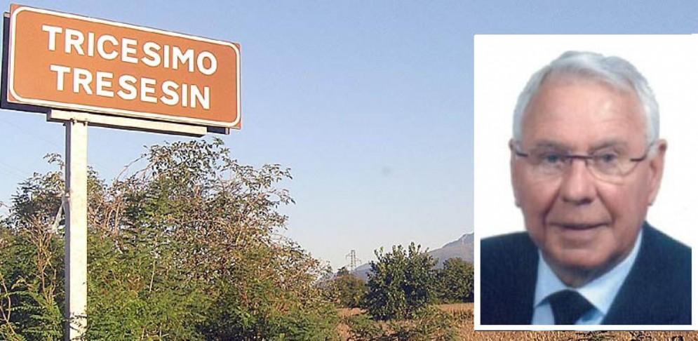 Lutto nella comunità di Tricesimo: è morto Gianni Patriarca