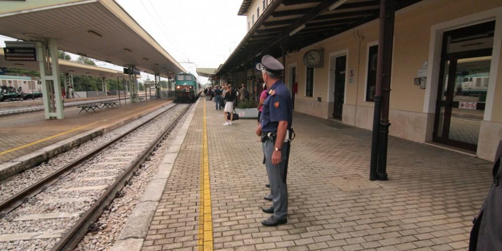 Polizia ferroviaria del Fvg: i risultati operativi dell'estate 2018