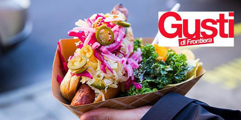 Gusti di Frontiera 2018: street food per tutti i gusti nel 'Borgo Novità'