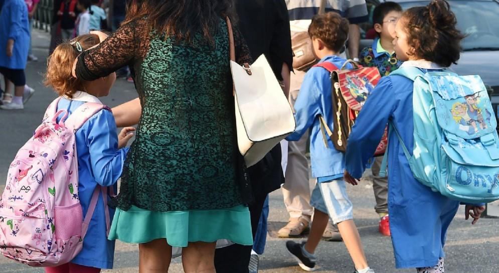 Prima campanella in Fvg: oltre 144 mila studenti in classe