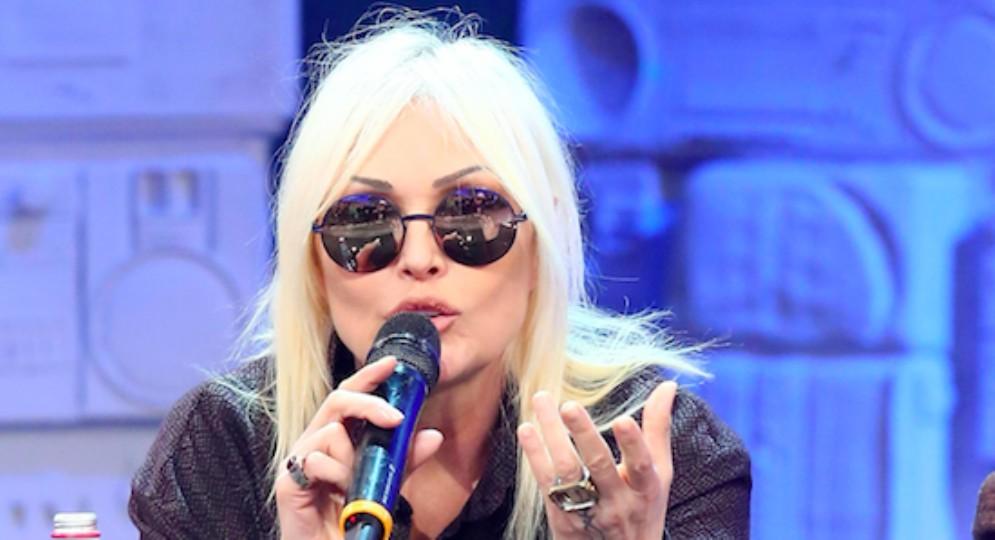 Le 'pretese' di Anna Oxa per cantare a Friuli Doc