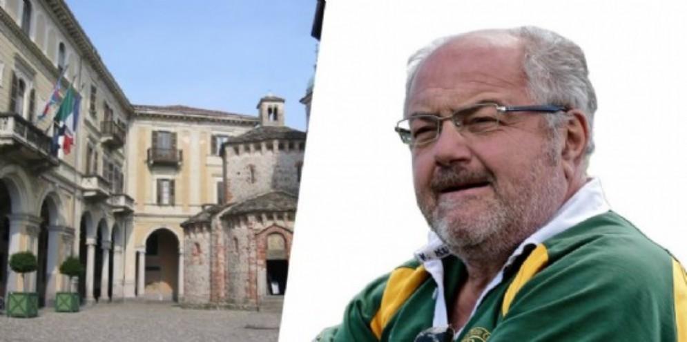 Vittorio Musso presidente di Edilnol Biella Rugby