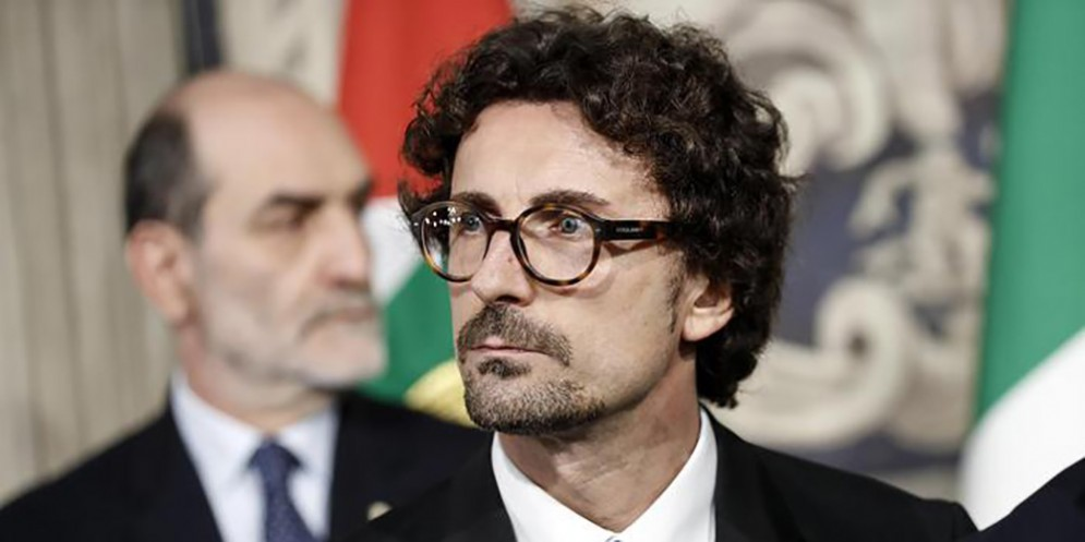 Fincantieri: buone possibilità sull'affidamento diretto per la ricostruzione del ponte di Genova
