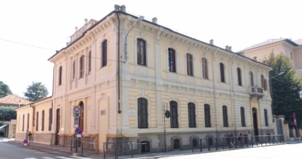 Biella inaugura la nuova casa della comunit diario di - Progetto casa biella ...