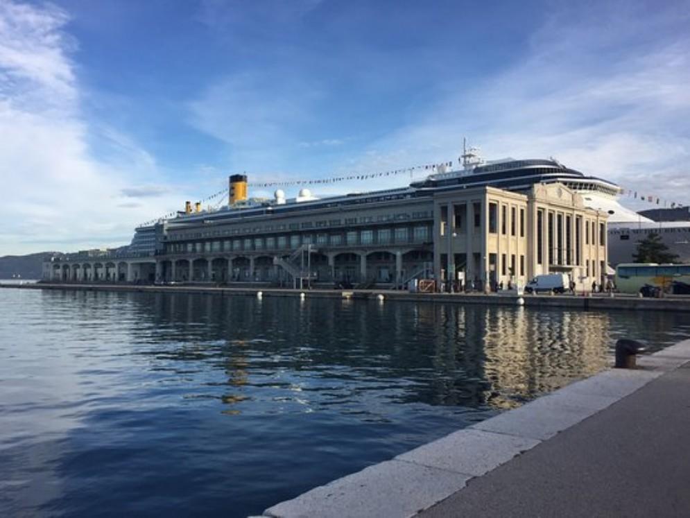 Al via a Trieste 'Animare la città'