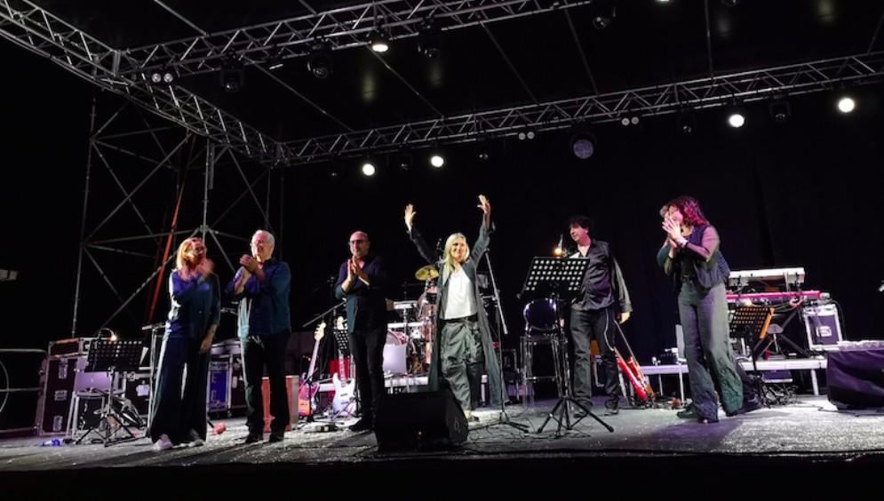 'Caso Oxa', il Comune smentisce polemiche o diktat da parte della cantante