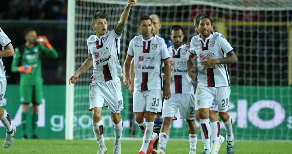 Il Cagliari di Maran si appresta ad ospitare il Milan alla Sardegna Arena