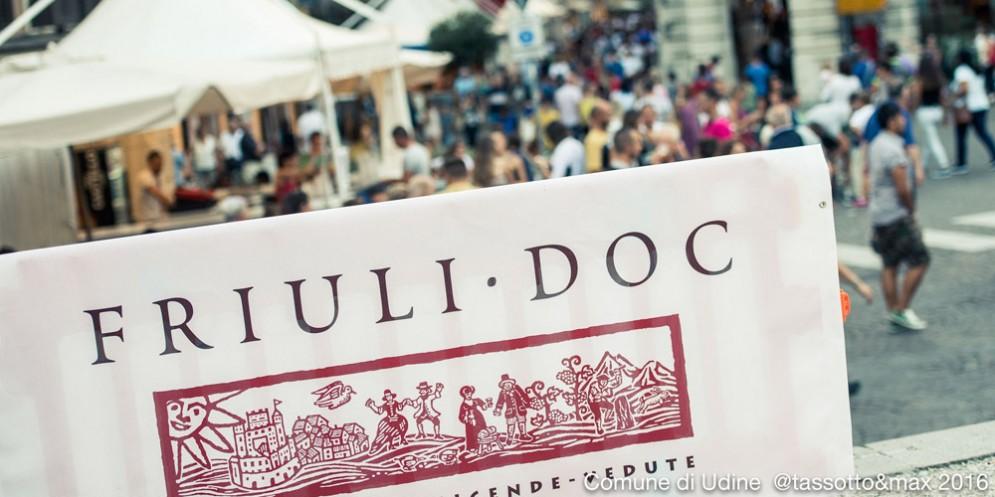 Friuli Doc entra nel vivo: il programma del secondo giorno