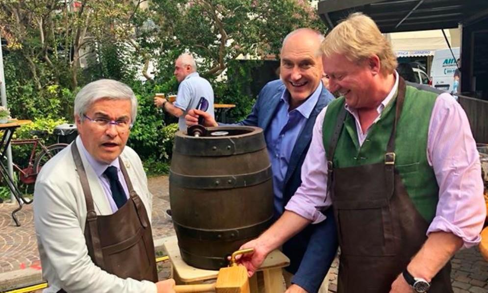 Friuli Doc in via Aquileia: scommessa vinta