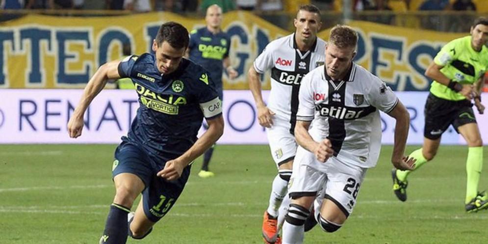 Udinese-Torino: Lasagna in campo, Barak partirà dalla panchina