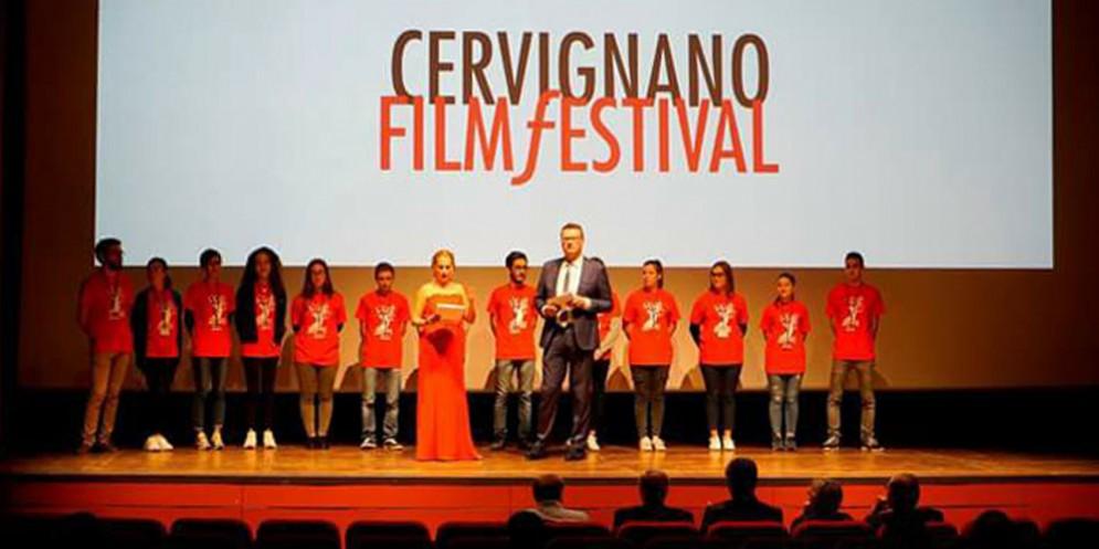 Torna il 'Cervignano film festival - Il cinema del confine e del limite'