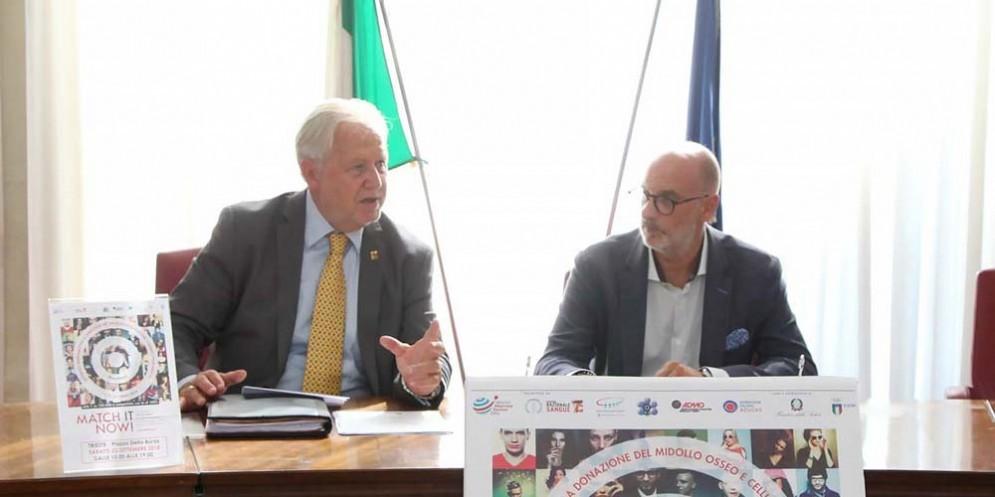 AdmoFvg: a Trieste molti gli eventi per sensibilizzare alla donazione del midollo osseo