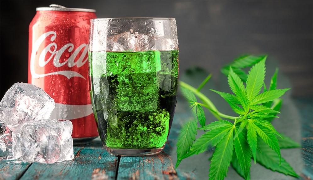 Cannabis Cola potrebbe essere una realtà