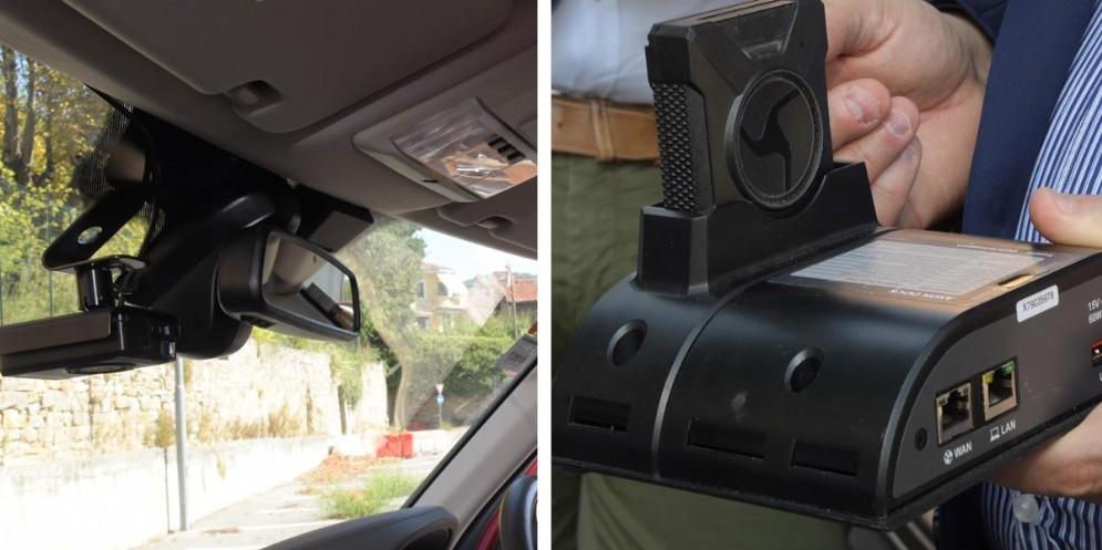 Sicurezza: ecco le telecamere per gli agenti di polizia locale