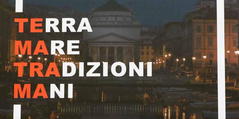 'Te.Ma.Tra.Ma.' inaugura in piazza Ponterosso