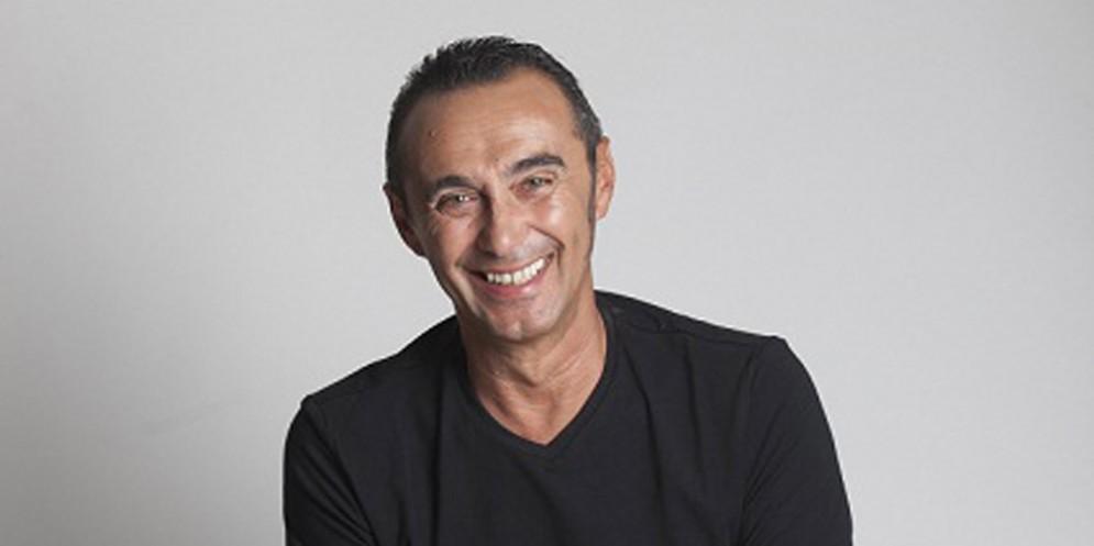 'Noi – Mille volti e una bugia': Giacobazzi nuovamente in Fvg