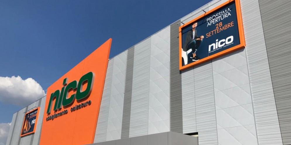 GruppoNico, nuovo punto vendita a Udine