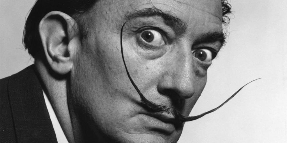 Salvador Dalì, la ricerca dell'immortalità: al Visionario