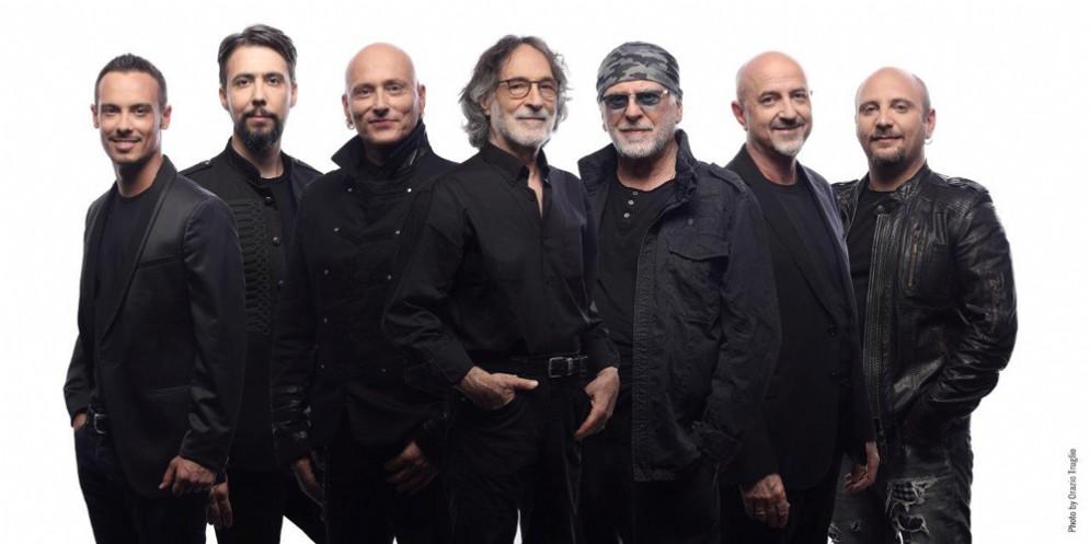 Pfm canta De André – Anniversary': lo strepitoso tour fa tappa anche in Fvg