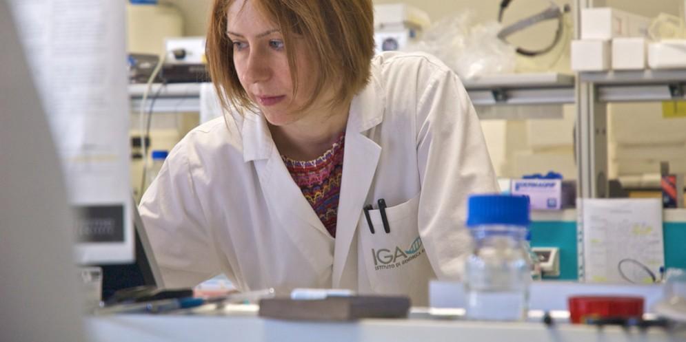 L'Istituto di Genomica Applicata (IGA) di Udine 'apre le porte' al pubblico