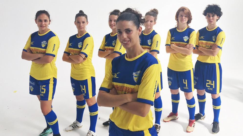 Parte la serie A femminile: il Tavagnacco ospita l'Orobica Bergamo