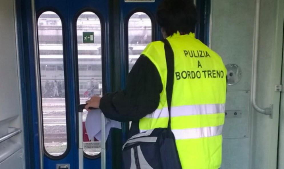 Ferrovie, nuovo sciopero degli addetti alle pulizie