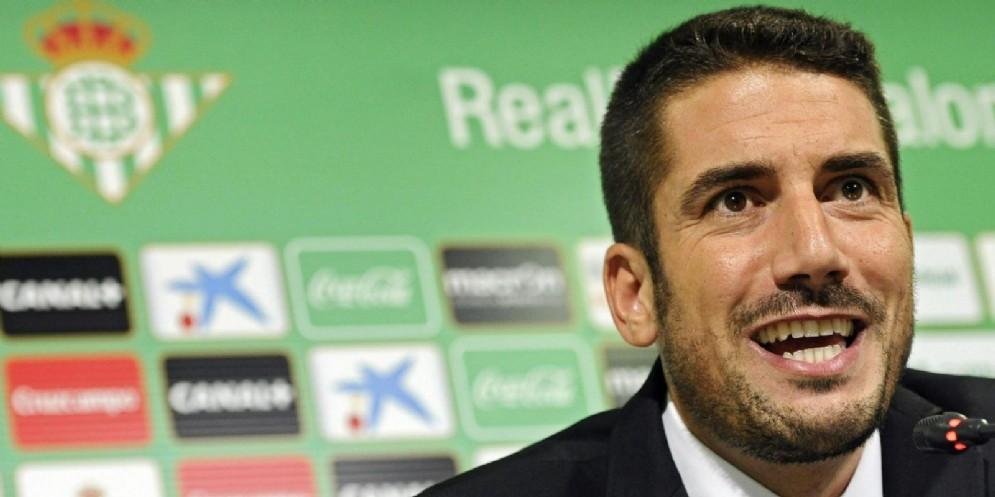 Velazquez: «A Verona senza paura, in campo per vincere»