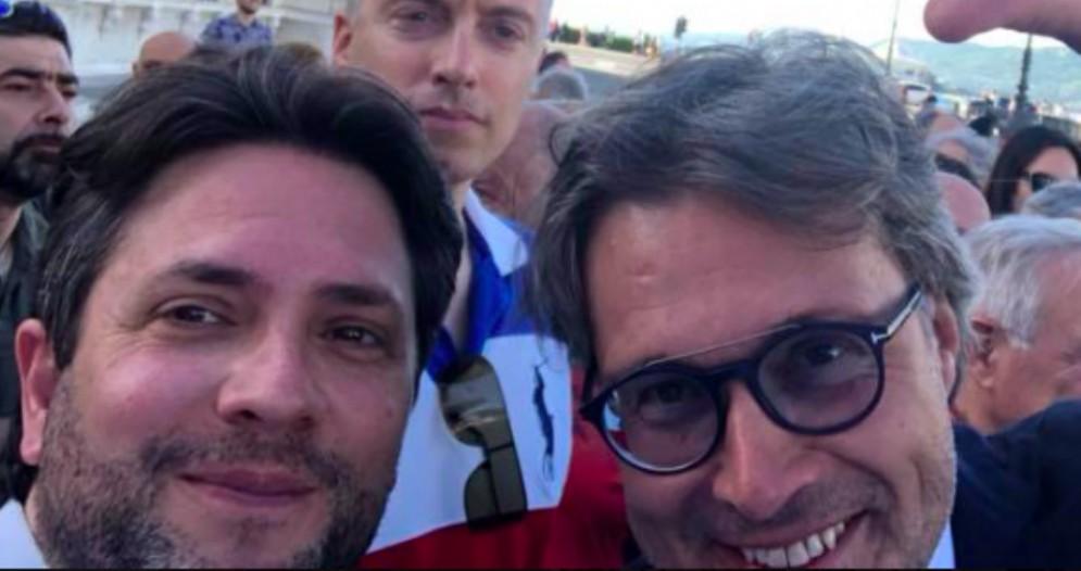 Mirco Mastrorosa, è lui 'l'uomo del Turismo' scelto da Bini