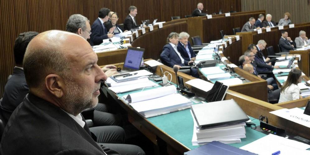 Cosolini (Pd): «La leva oggligatoria è sbagliata»