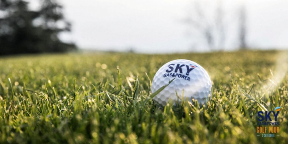 Fagagna diventa la 'capitale' del golf con la finale dello Sky&Gas Golf Tour