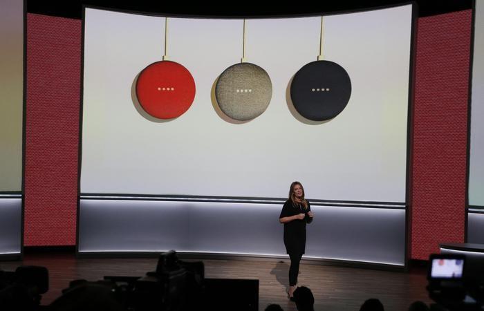 Google Home Mini lo speaker più venduto