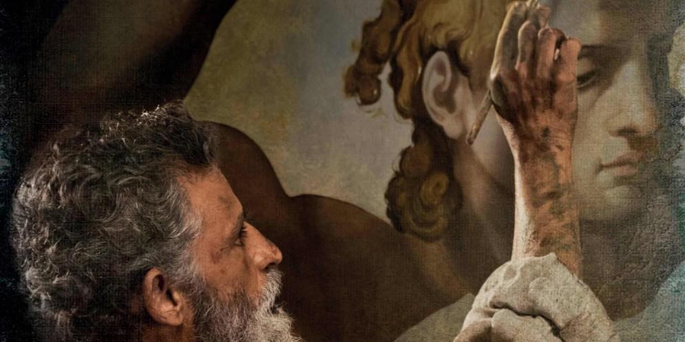 'Michelangelo Infinito': un viaggio unico e sorprendenteattraverso la vita e le operedel genio