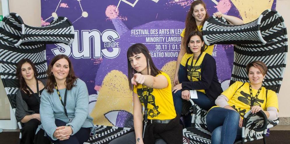 Suns Europe cerca volontari per l'edizione 2018