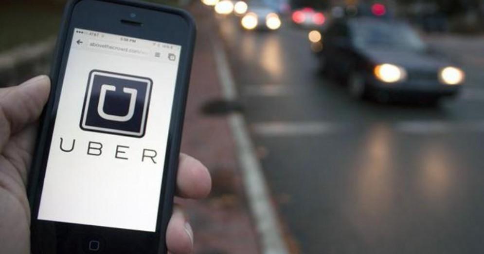 Utente Uber