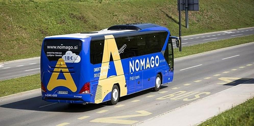 Nomago ha acquisito la società italiana Alibus International