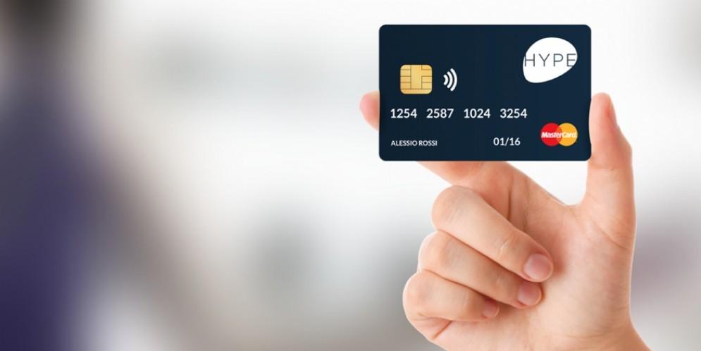In Italia continua la crescita dei pagamenti elettronici
